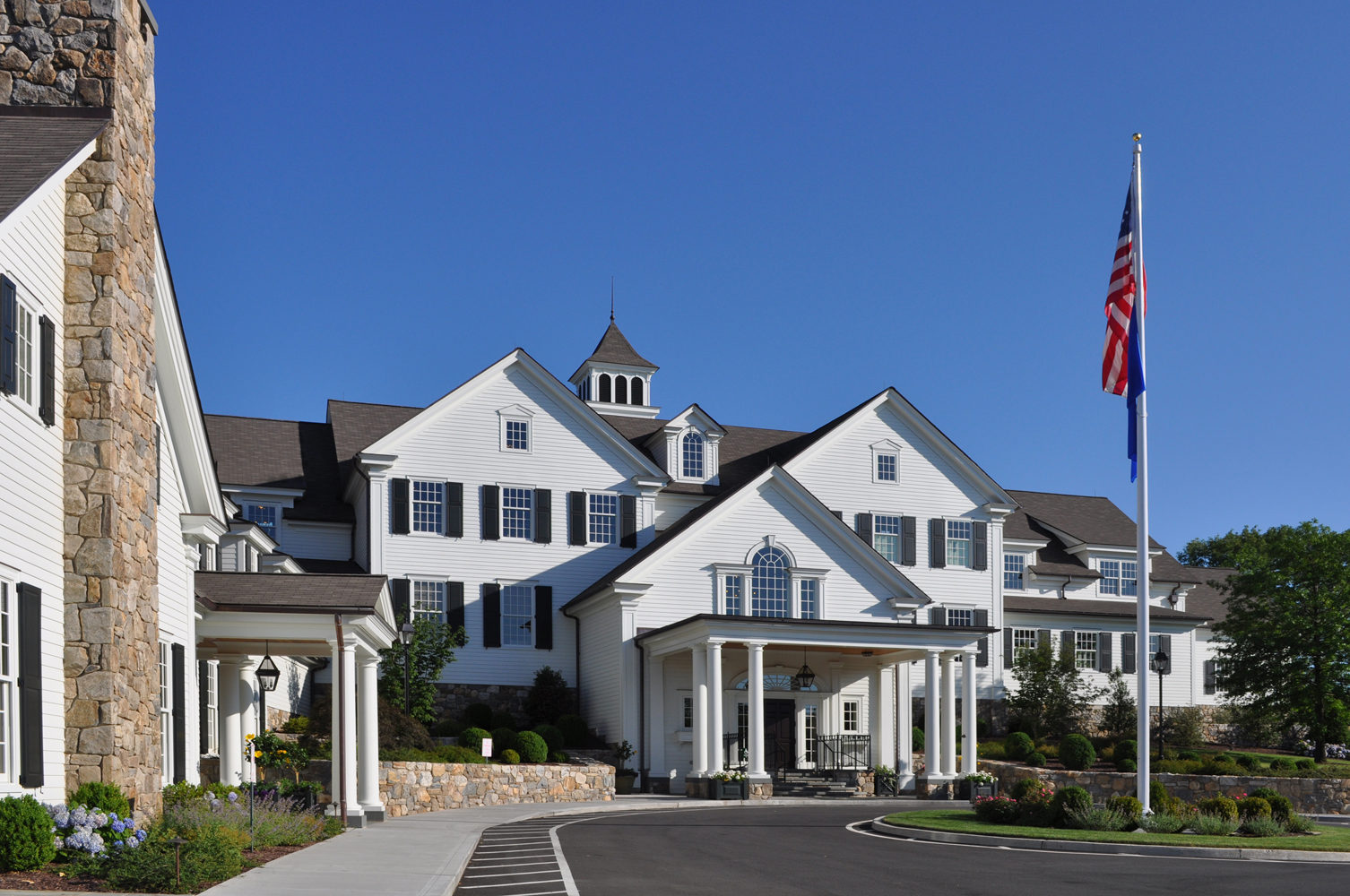CMAA Connecticut Chapter View Club Personnel: Patterson Club